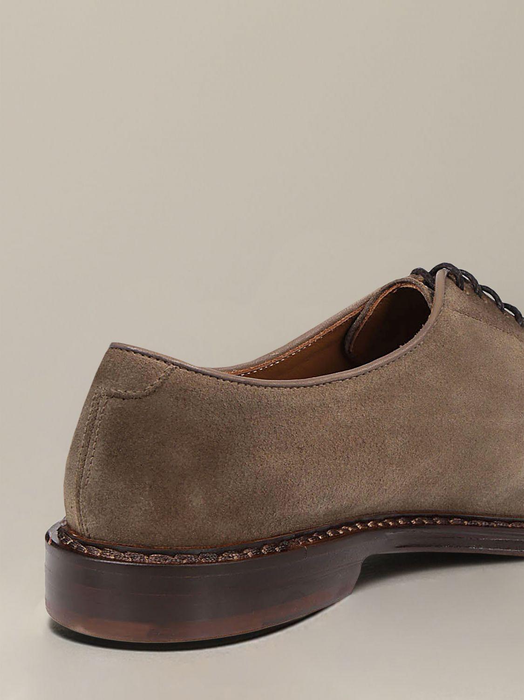 Brogue shoes Doucal's: Shoes men Doucal's sand 4