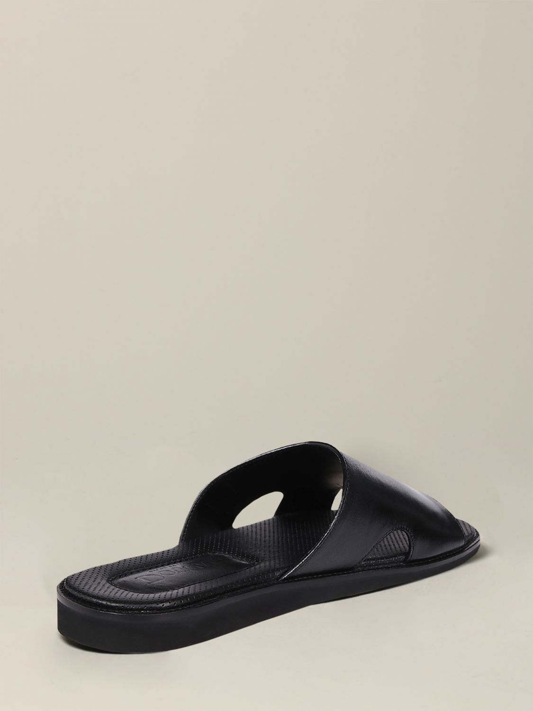 Sandalen Doucal's: Schuhe herren Doucal's schwarz 4