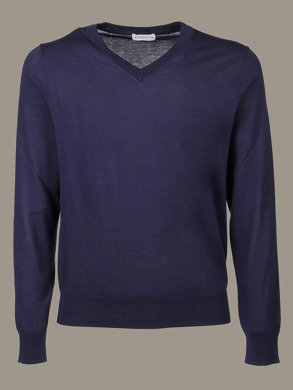 Sweater Ballantyne: Sweatshirt men Ballantyne black 1