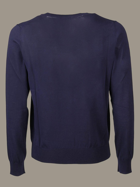Sweater Ballantyne: Sweatshirt men Ballantyne black 2