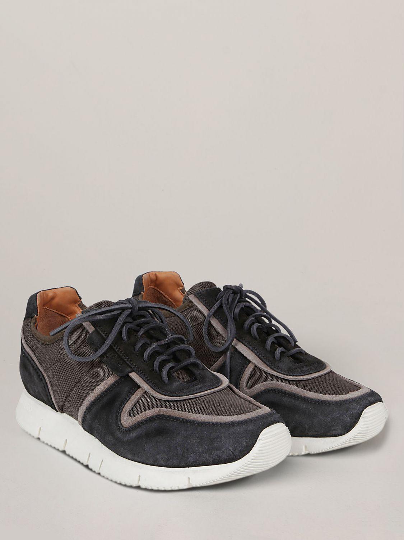 Sneakers Buttero: Shoes men Buttero mud 2