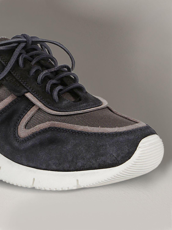 Sneakers Buttero: Shoes men Buttero mud 3