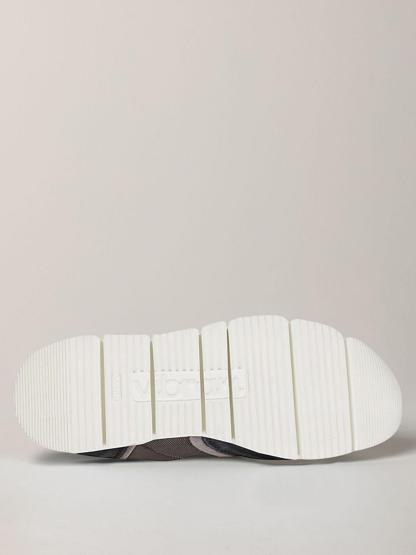 Sneakers Buttero: Shoes men Buttero mud 5