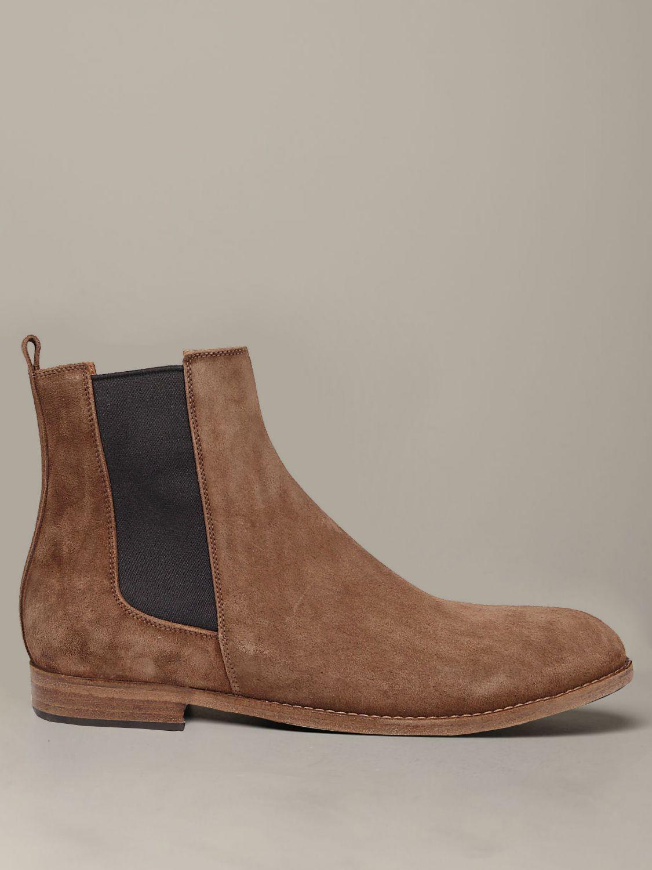 Boots Buttero: Shoes men Buttero brown 1