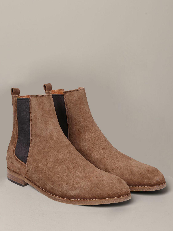 Boots Buttero: Shoes men Buttero brown 2