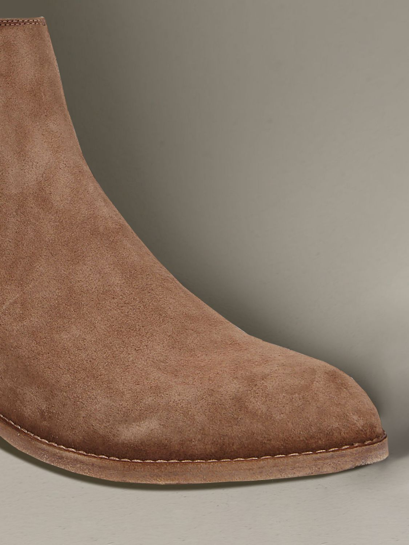 Boots Buttero: Shoes men Buttero brown 3