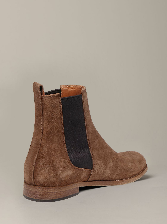 Boots Buttero: Shoes men Buttero brown 4