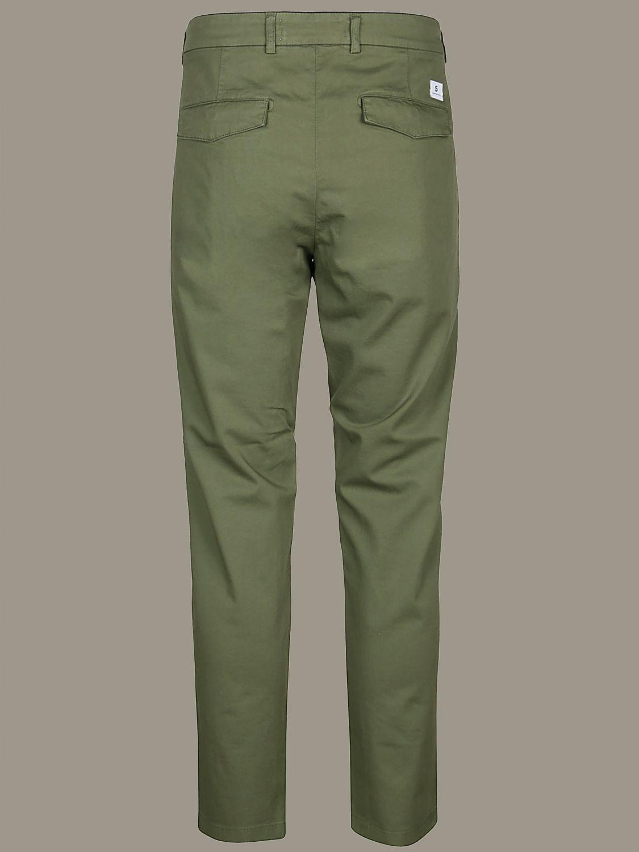 Pants Department 5: Pants men Department 5 military 2