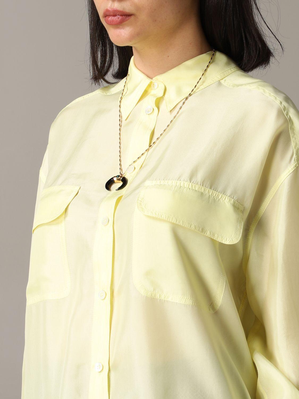 Modeschmuck damen Isabel Marant grün 1