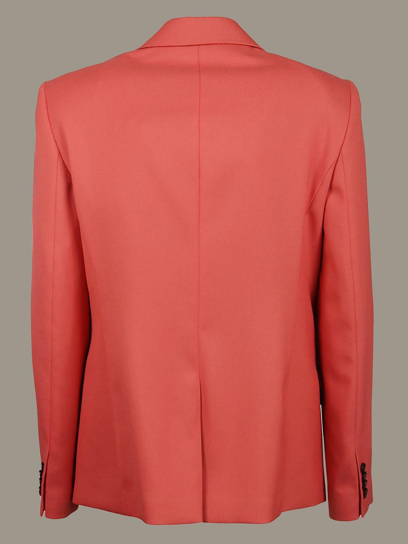 Jacket Calvin Klein: Jacket women Calvin Klein orange 2
