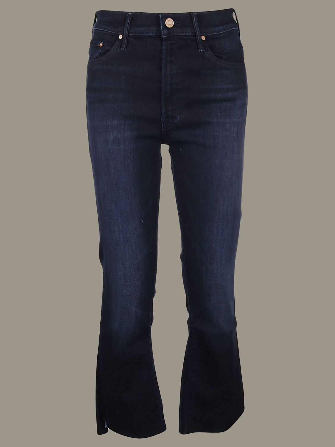 Jeans mujer Mother denim 1