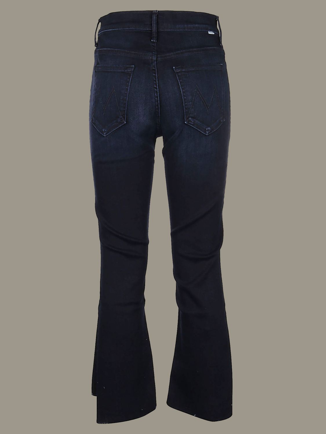 Jeans mujer Mother denim 2