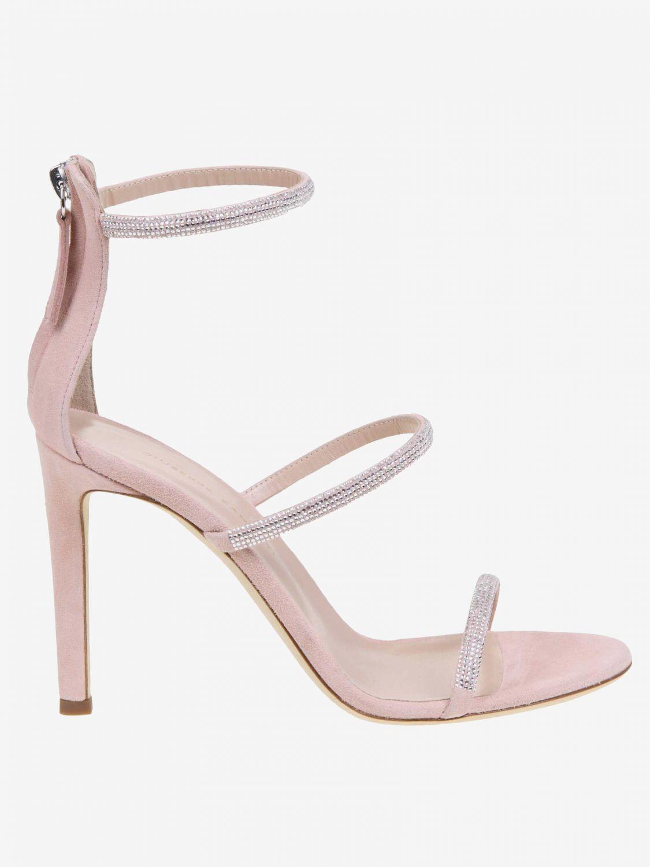 High Heel Shoes Giuseppe Zanotti Design