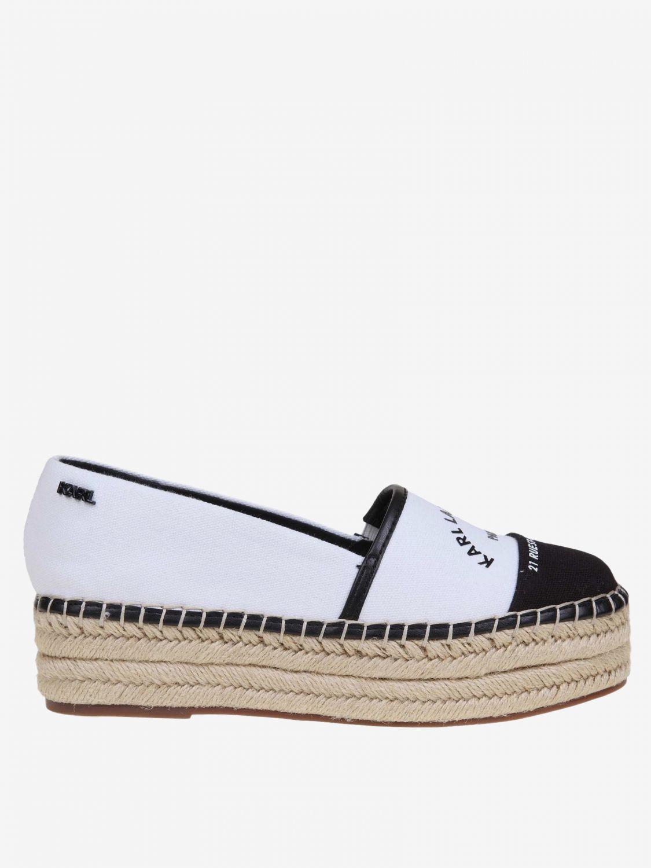 Обувь Женское Karl Lagerfeld fa04 1