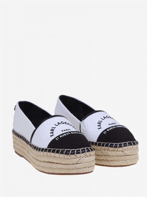 Обувь Женское Karl Lagerfeld fa04 2