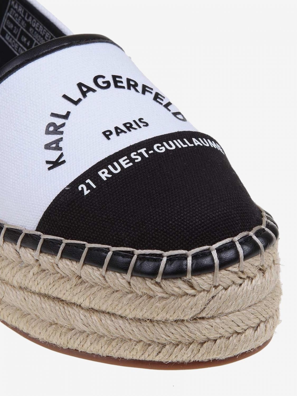Обувь Женское Karl Lagerfeld fa04 3