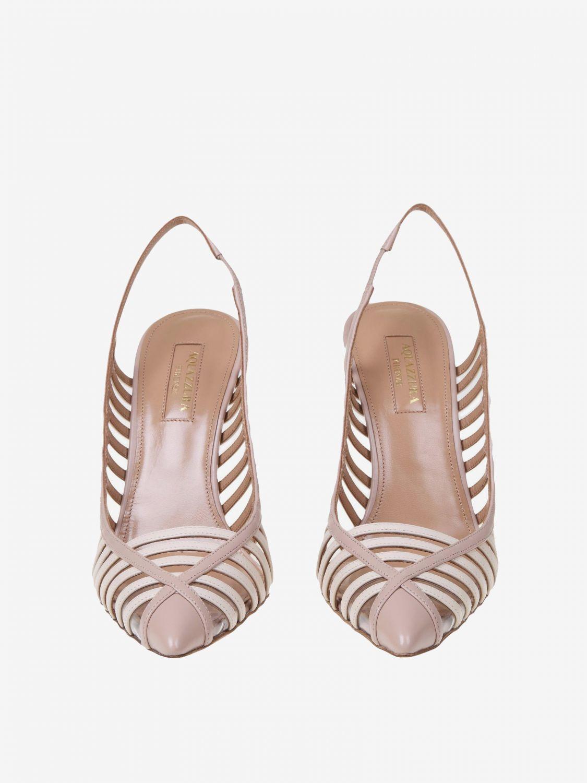 High heel shoes Aquazzura: High heel shoes women Aquazzura nude 3