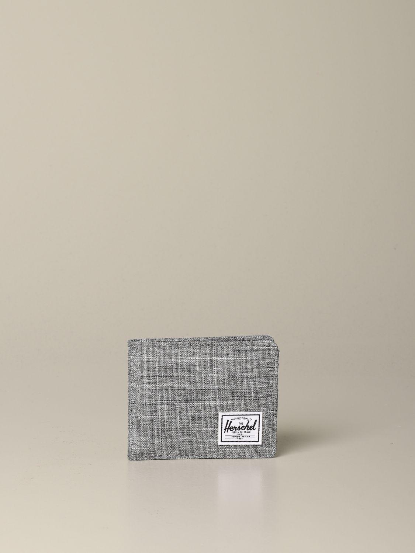 钱包 Herschel Supply Co.: 钱包 男士 Herschel Supply Co. 灰色 1