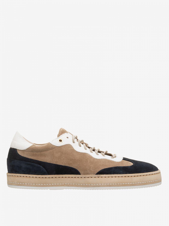 Sneakers Corvari: Sneakers herren Corvari blau 1