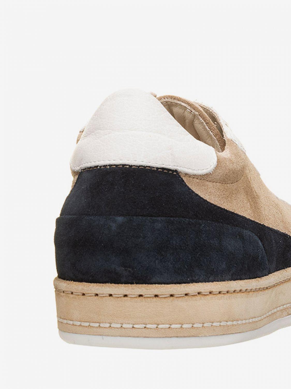 Sneakers Corvari: Sneakers herren Corvari blau 3