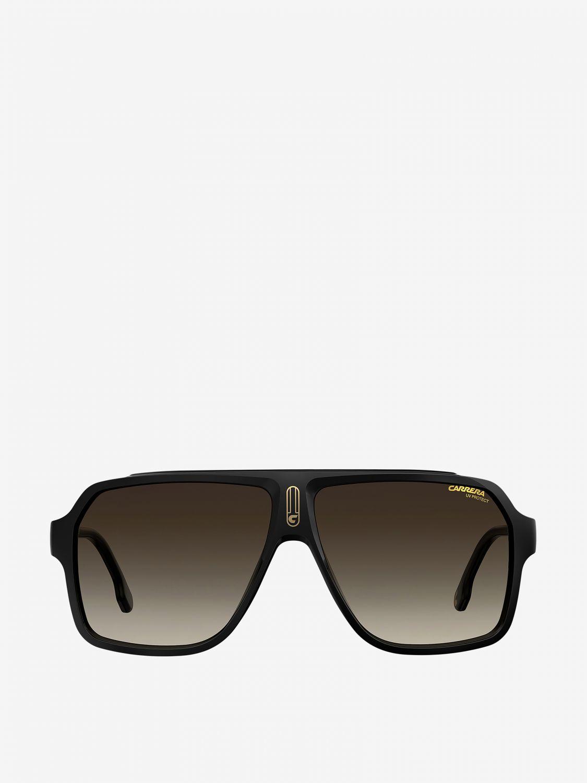 Glasses Carrera: Glasses women Carrera black 1 2