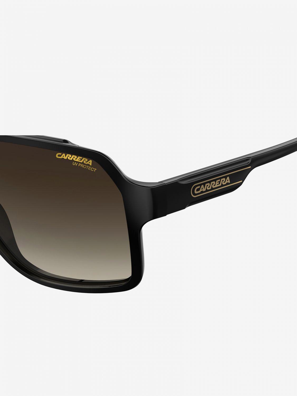 Glasses Carrera: Glasses women Carrera black 1 3
