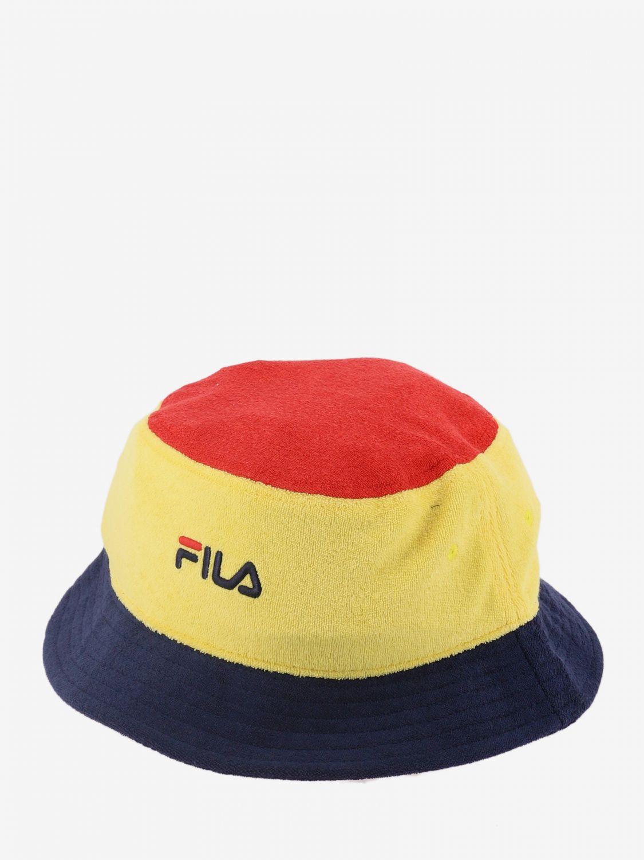 帽子 儿童 Fila 黄色 1
