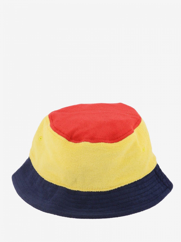 帽子 儿童 Fila 黄色 2