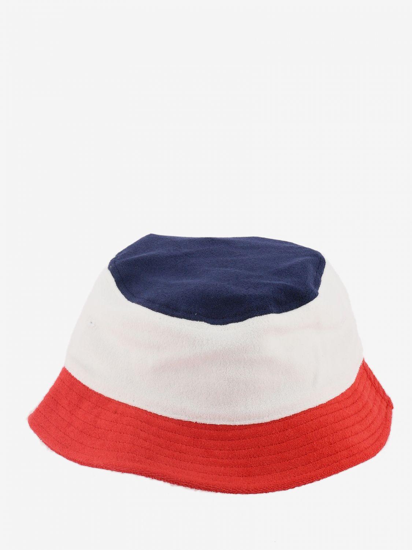 帽子 儿童 Fila 红色 2