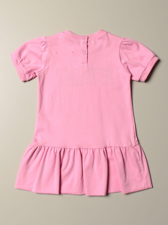 Dress Alberta Ferretti Junior: Dress kids Alberta Ferretti Junior pink 2