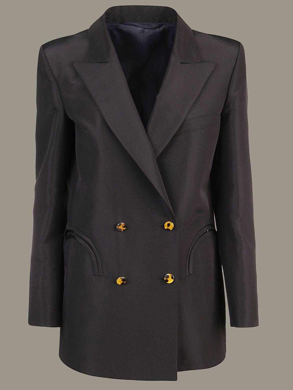 Jacket Blazé Milano: Jacket women BlazÉ Milano black 1