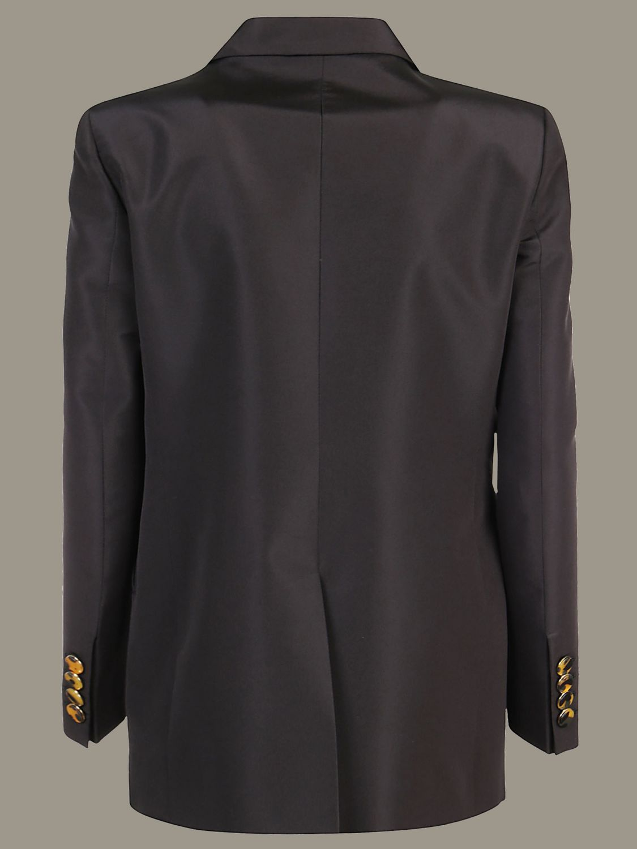 Jacket Blazé Milano: Jacket women BlazÉ Milano black 2