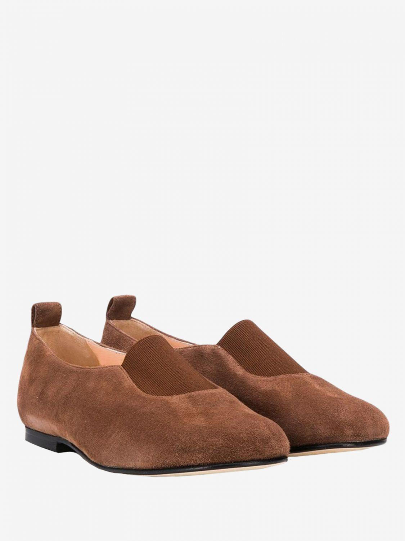 Schuhe Prosperine: Schuhe kinder Prosperine earth 1