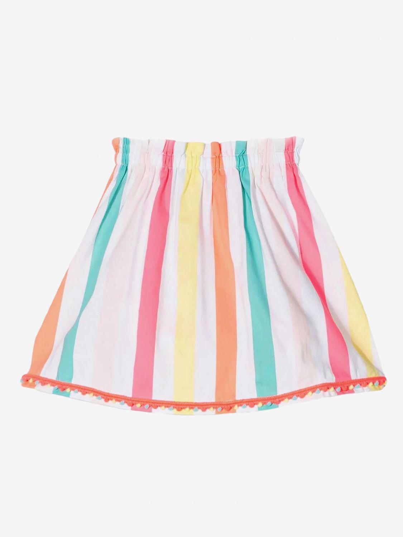 Skirt kids Billieblush multicolor 1