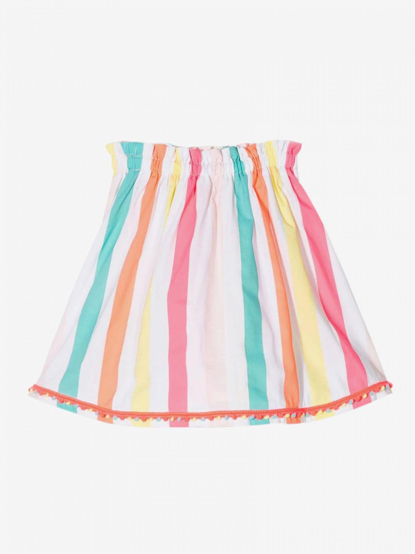 Skirt kids Billieblush multicolor 2