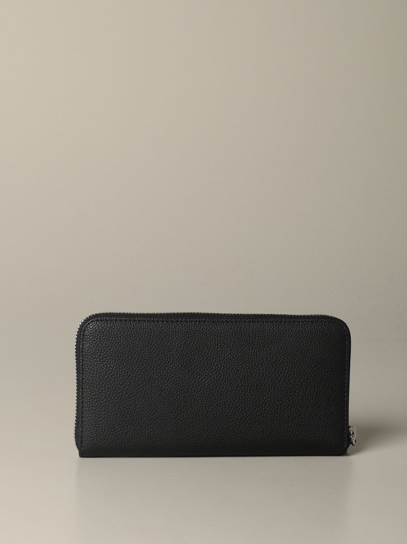 Wallet women Pinko black 3
