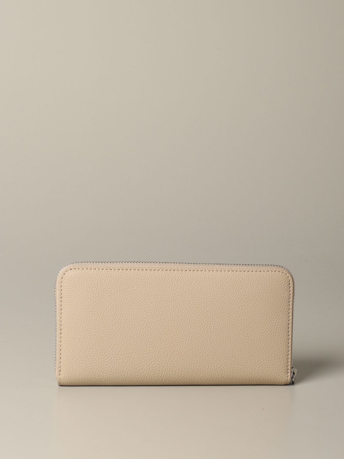 Wallet women Pinko beige 3