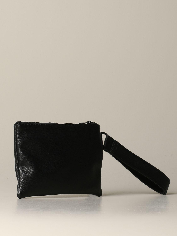 Bolso hombre Calvin Klein negro 2