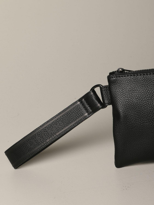 Bolso hombre Calvin Klein negro 3