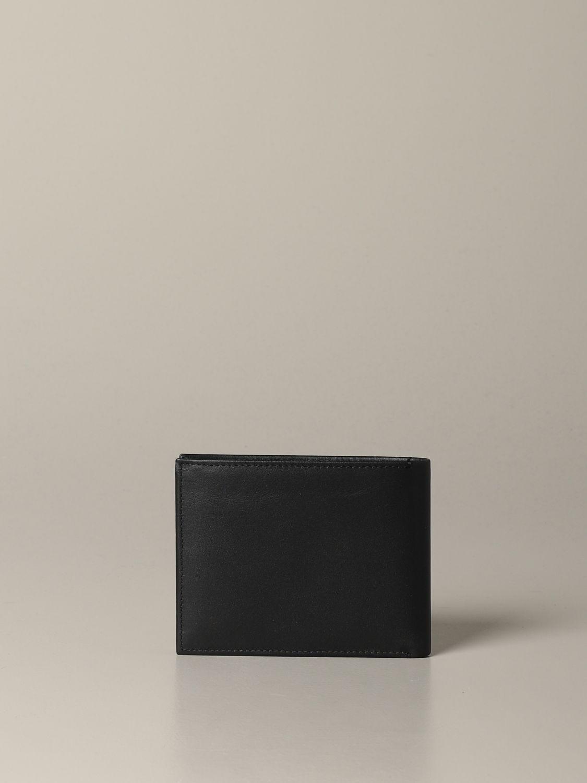 钱包 男士 Calvin Klein 黑色 3