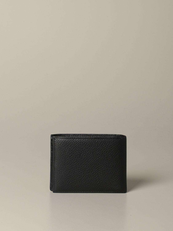 Portefeuille homme Calvin Klein noir 3