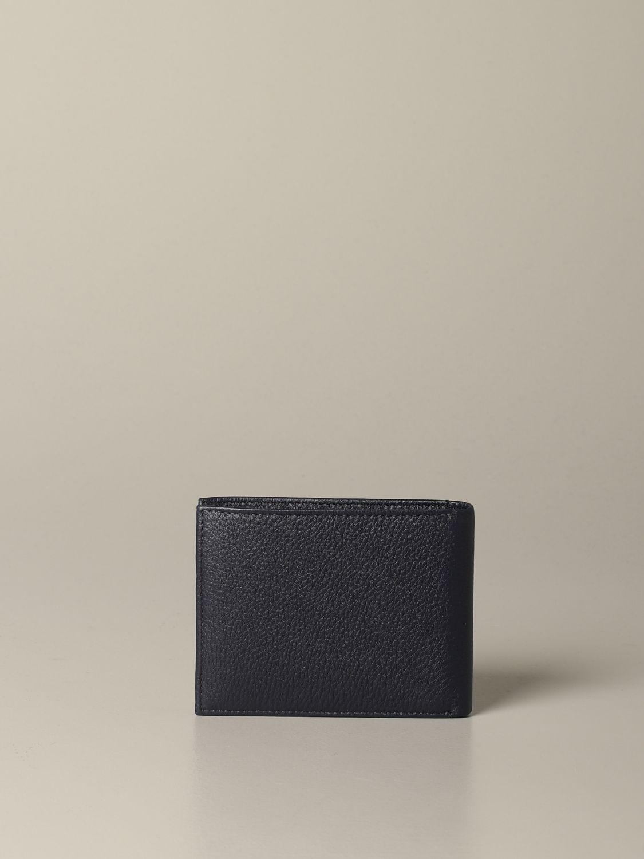 Portmonnaie herren Calvin Klein blau 3