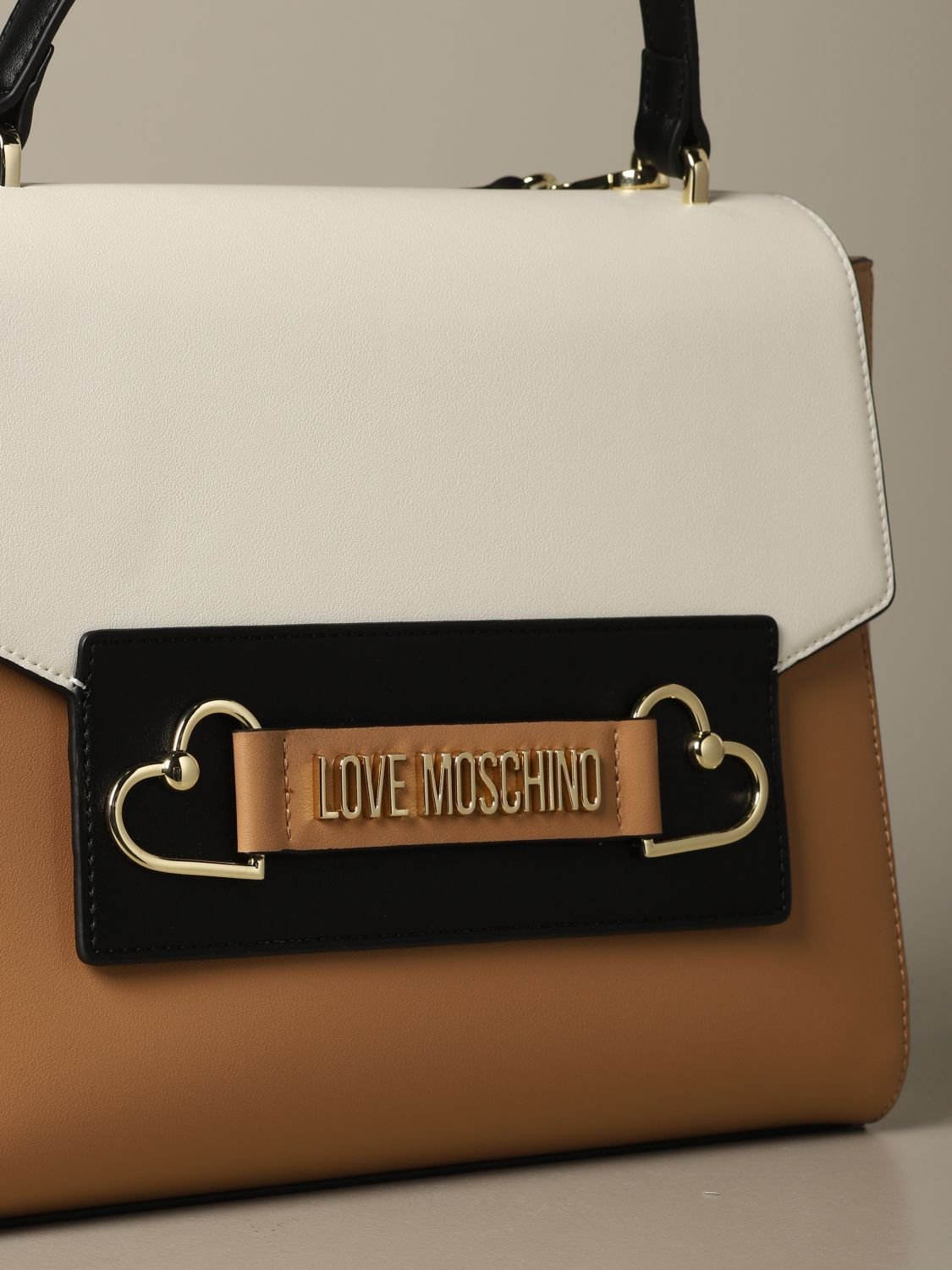 Shoulder bag Love Moschino JC4274PP0AKN