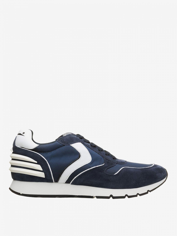 Спортивная обувь Voile Blanche: Спортивная обувь Мужское Voile Blanche синий 1