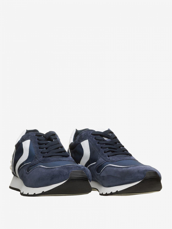 Спортивная обувь Voile Blanche: Спортивная обувь Мужское Voile Blanche синий 2