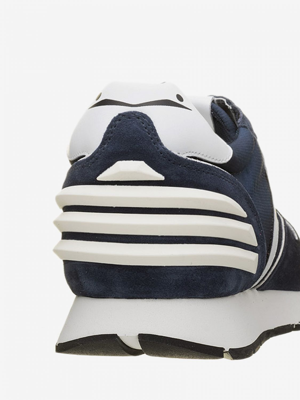 Спортивная обувь Voile Blanche: Спортивная обувь Мужское Voile Blanche синий 3