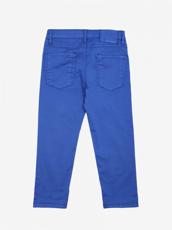 Pantalone Paciotti: Pantalone bambino Paciotti blue 2