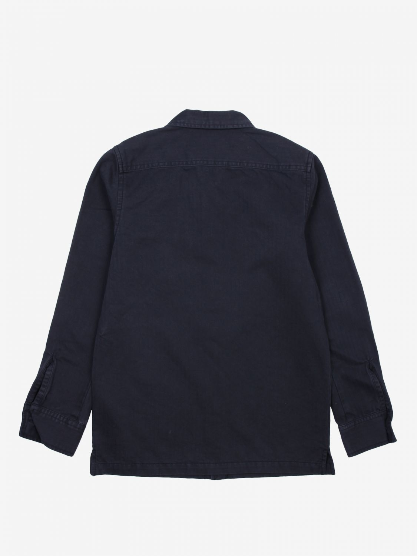 Camicia Diesel: Camicia bambino Diesel blue 2
