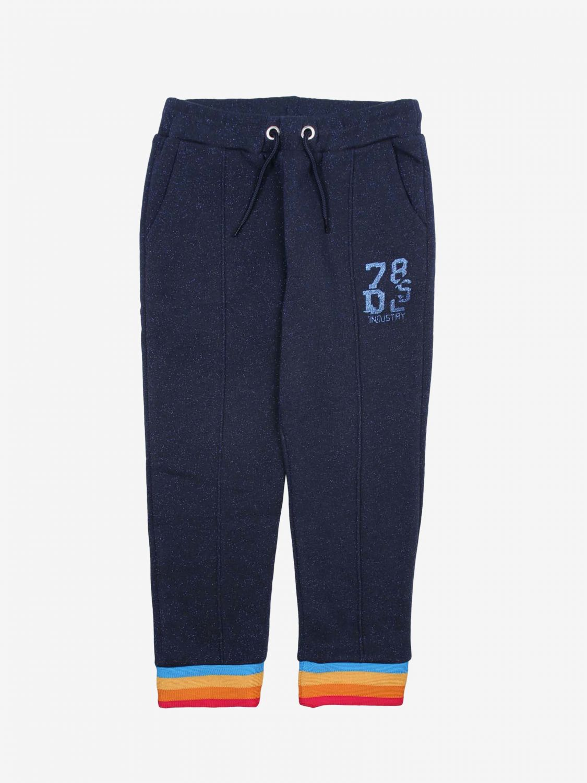 Pantalone Diesel: Pantalone bambino Diesel blue 1