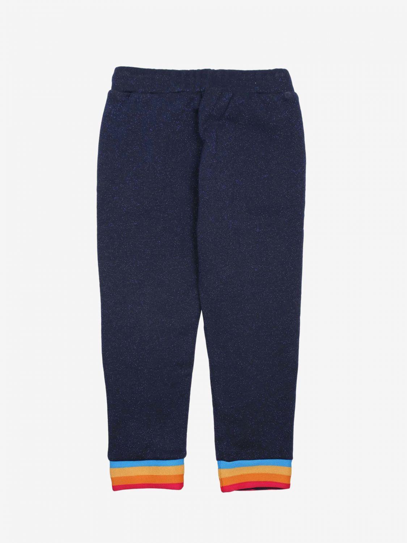 Pantalone Diesel: Pantalone bambino Diesel blue 2
